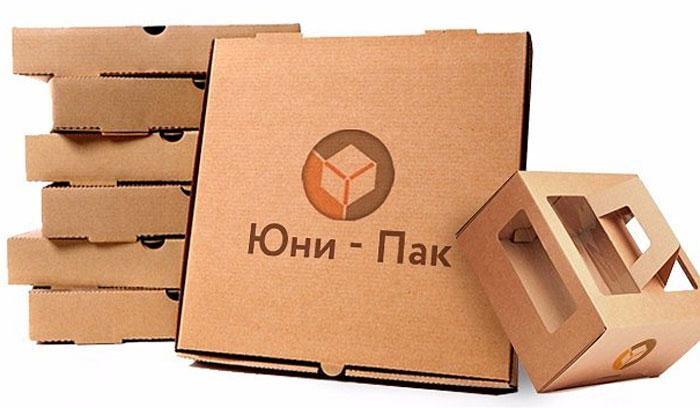 Коробки для пищевой продукции: специфика производства и критерии качества