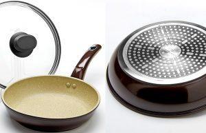 Антипригарная сковорода