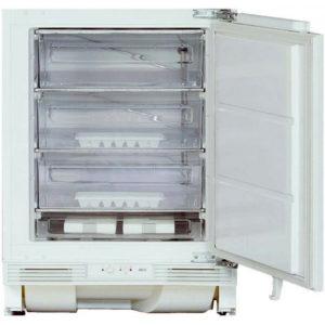 Критерии выбора морозильной камеры