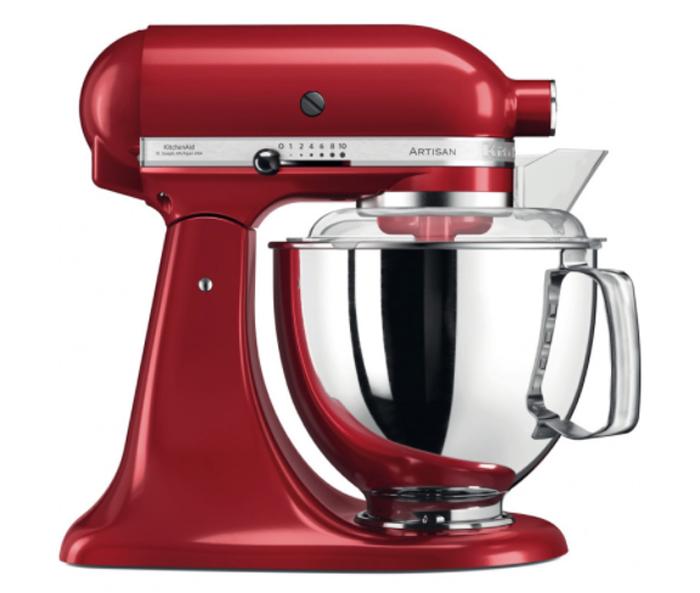 Кухонная техника KitchenAid: особенности и преимущества